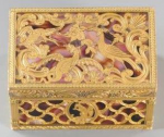 French snuffbox by Gabriel Raoul Morel